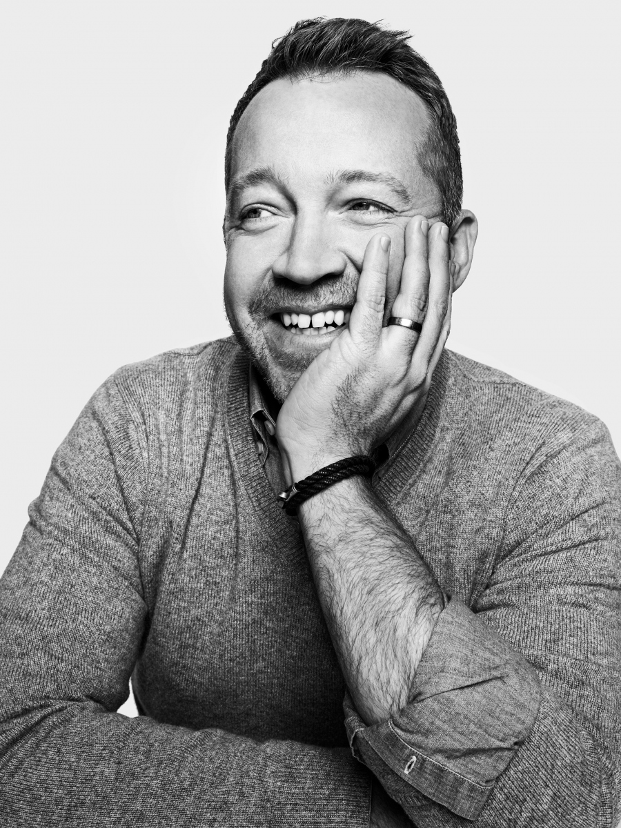 Denton Warne, Creative Director