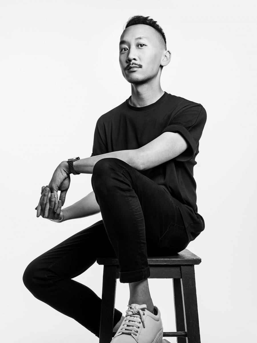 An Luc, Art Director