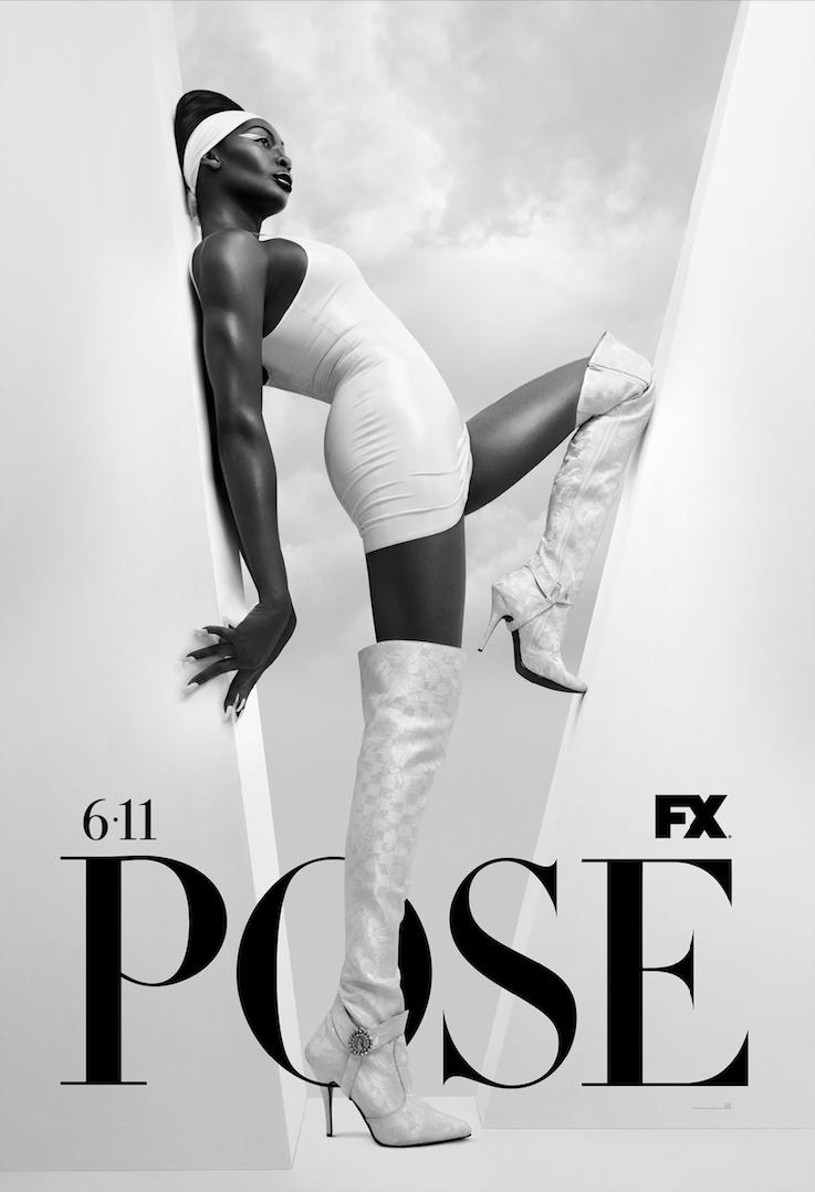 Pose on FX