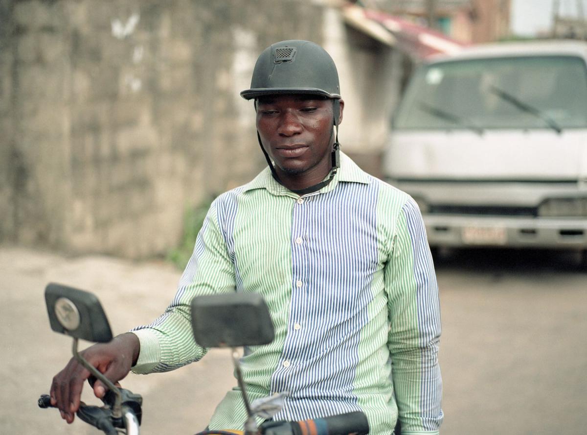 Jisike, Nigeria
