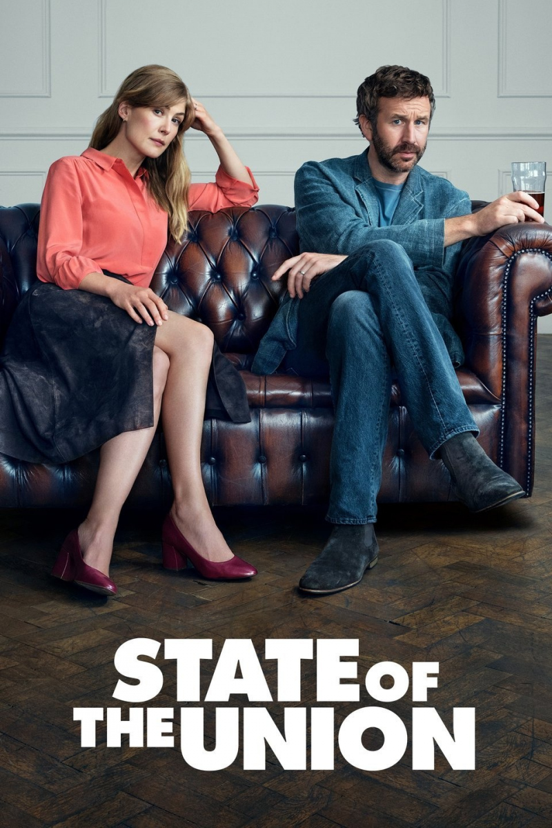STATE OF THE UNION FOR SUNDANCE TV
