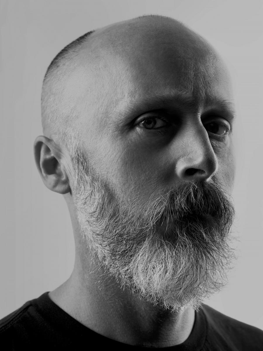 Kirk Maxson, Artist