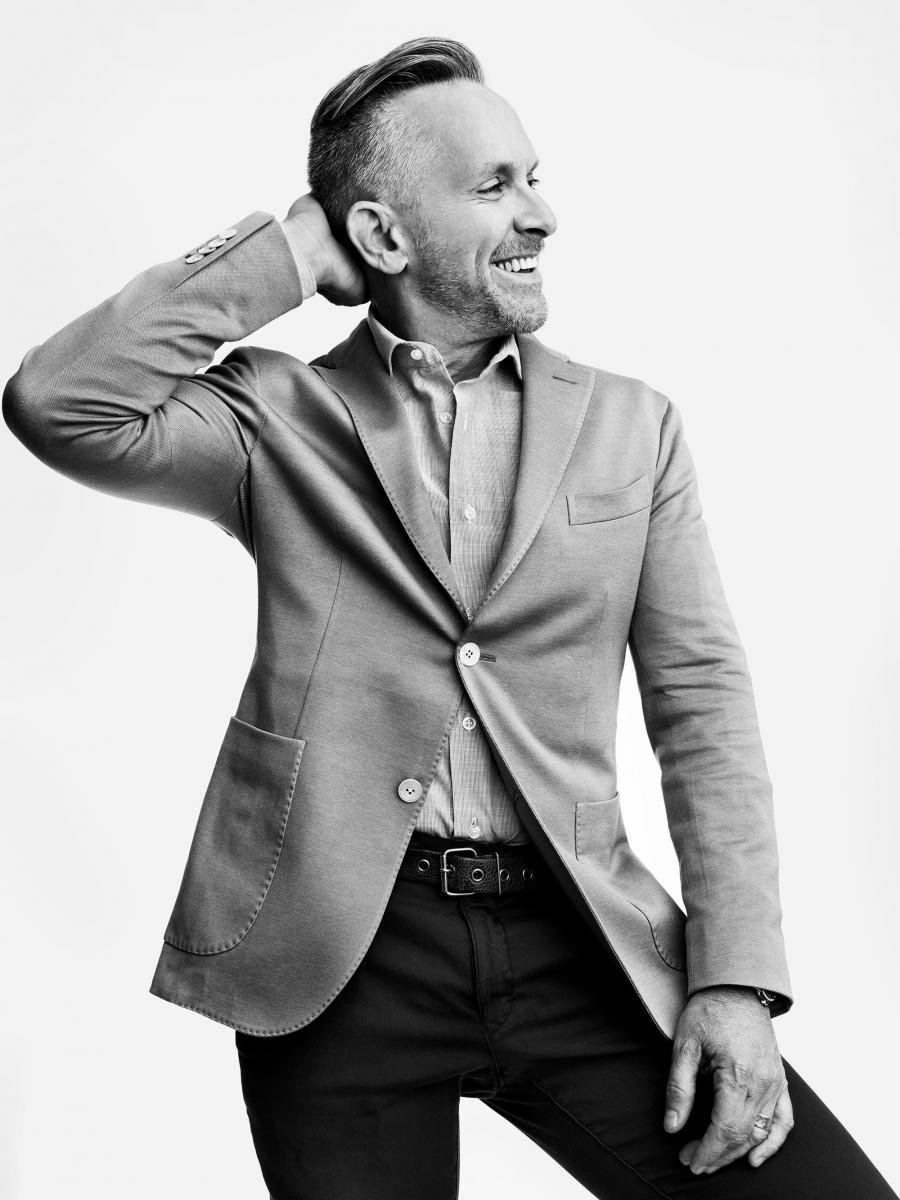 Jay Jeffers, Interior Designer