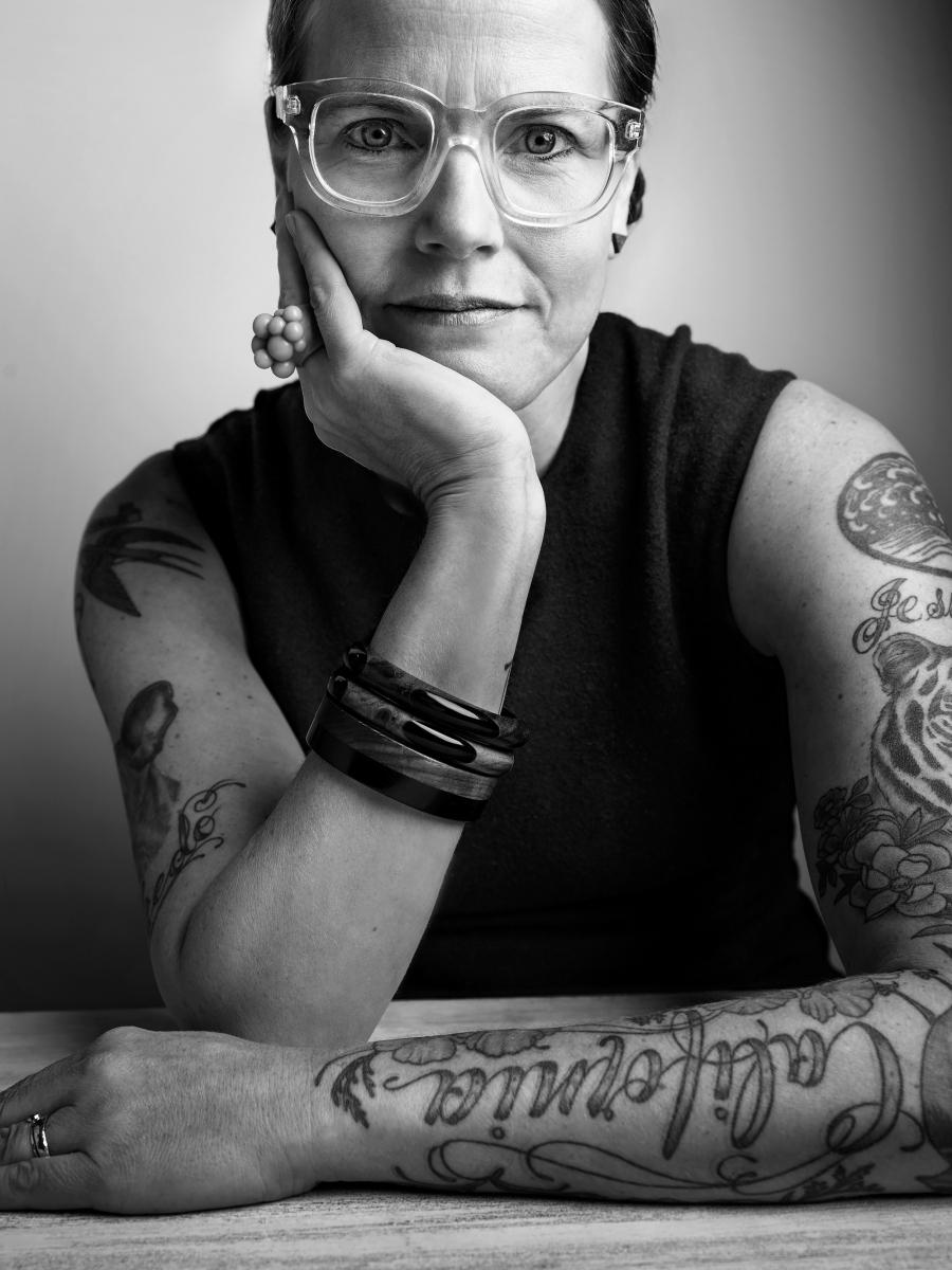 Lisa Congdon, Artist