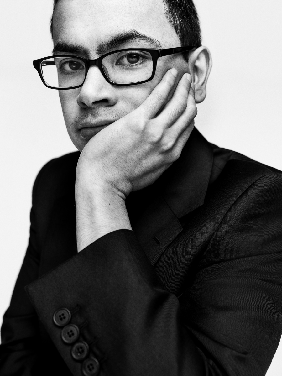 Demis Hassabis, Wired UK