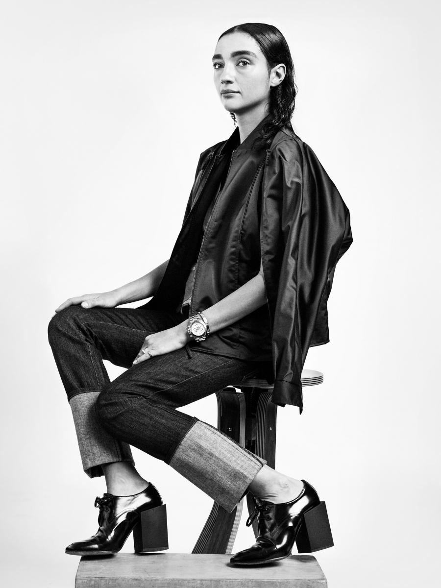 Olga Dzilikhova, Stylist & Designer