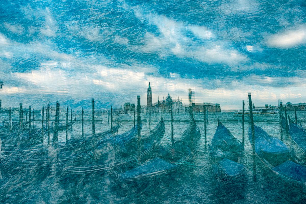 Gondolas, 2015
