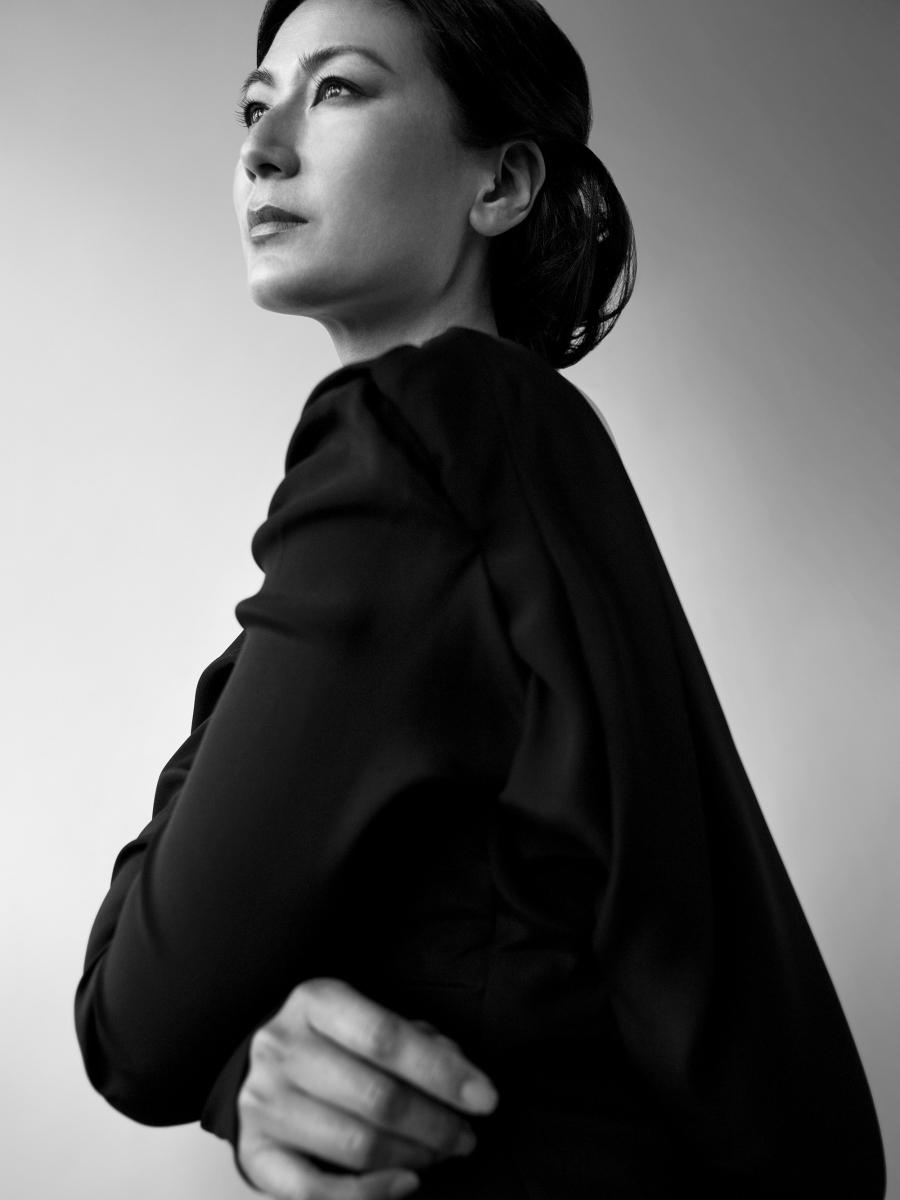 Joyce Hu, Designer