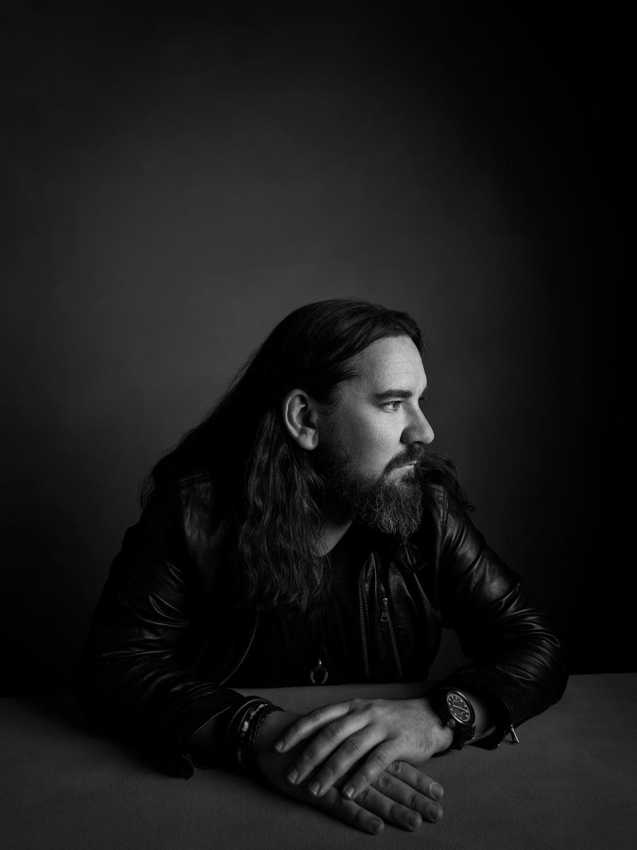 Hunter Hindman, Creative Director