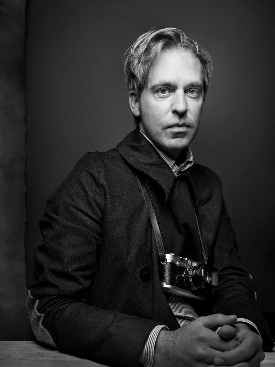 Andrew Paynter, Photographer