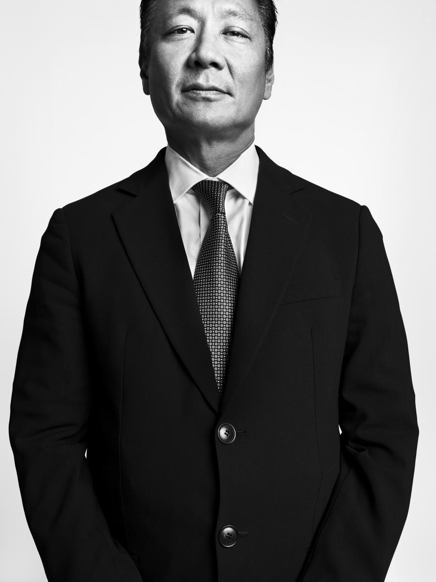 Jeff Adachi, Public Defender of San Francisco