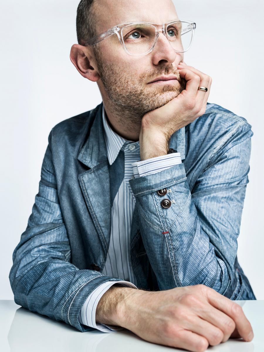 Andrew Diprose, Creative Director