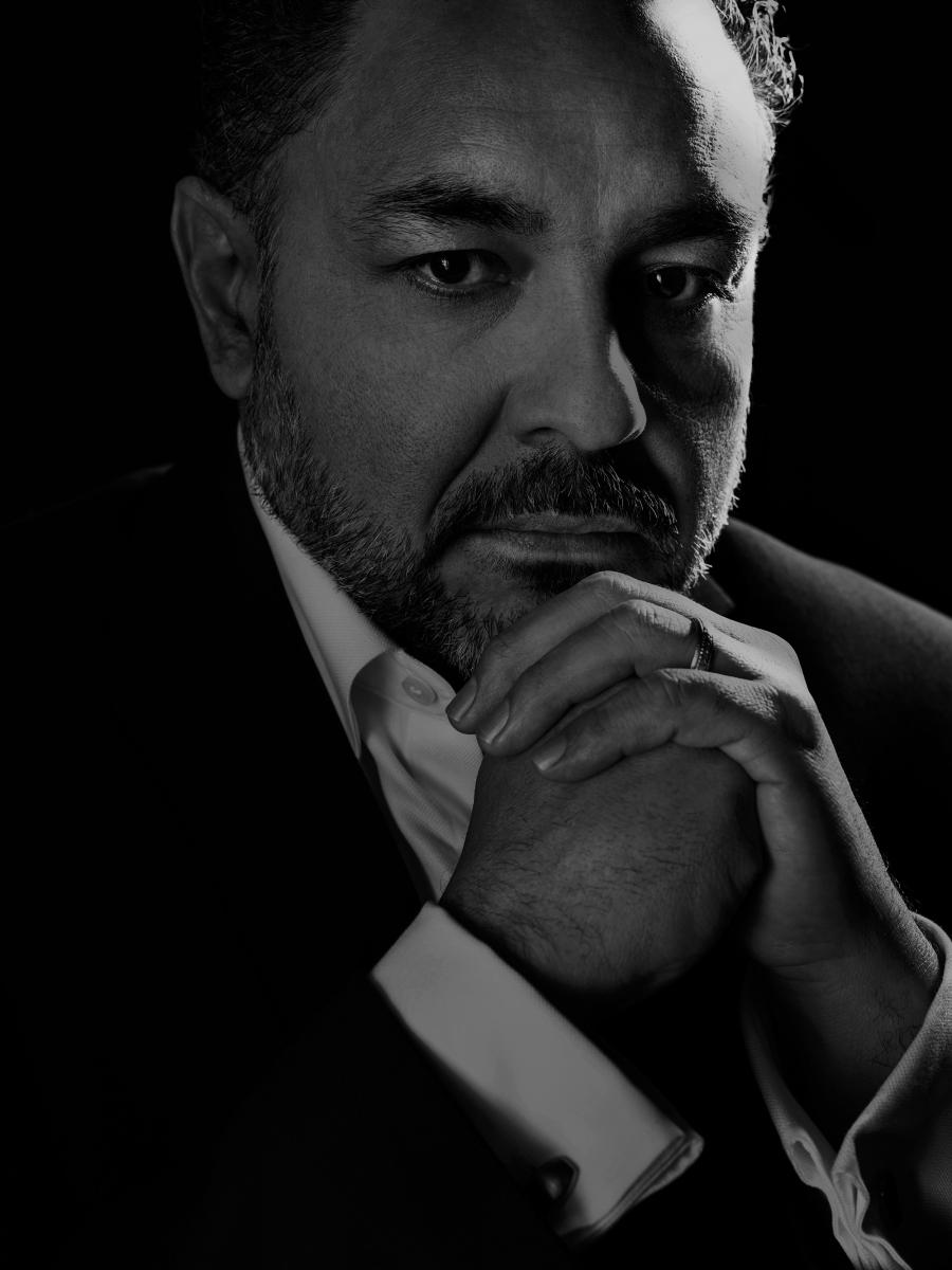 José Quinonez, Advocate for Social Justice