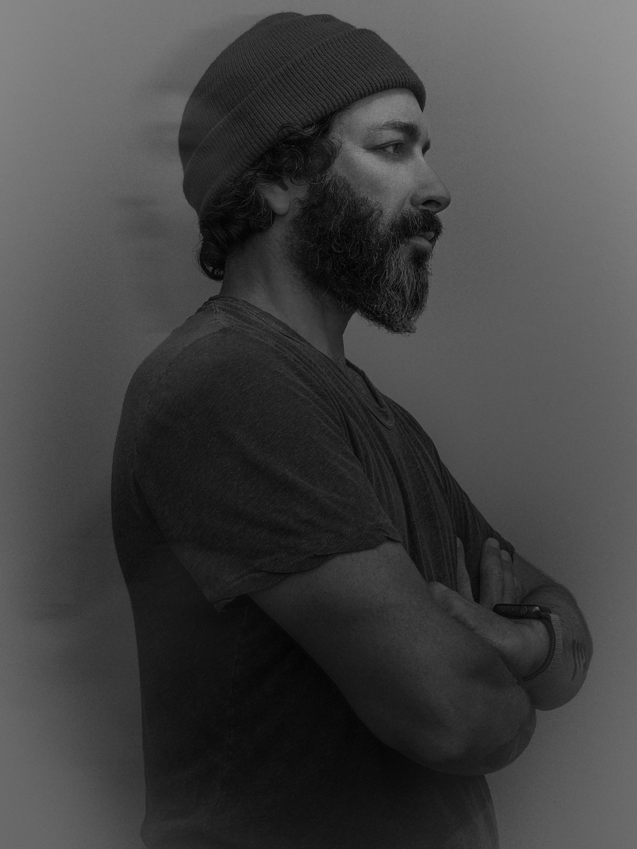 Noah Stone, Photographer