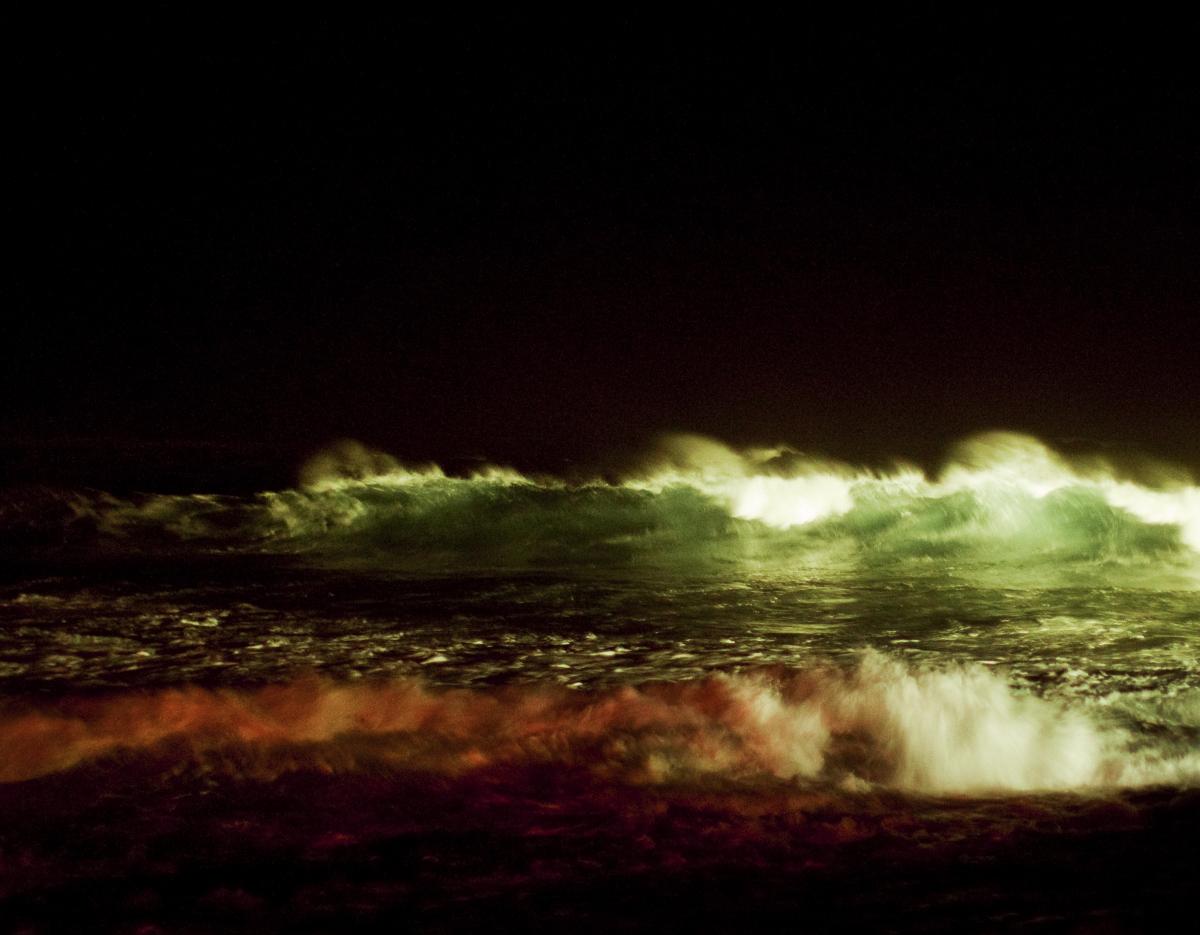 Hawaii Nightscape