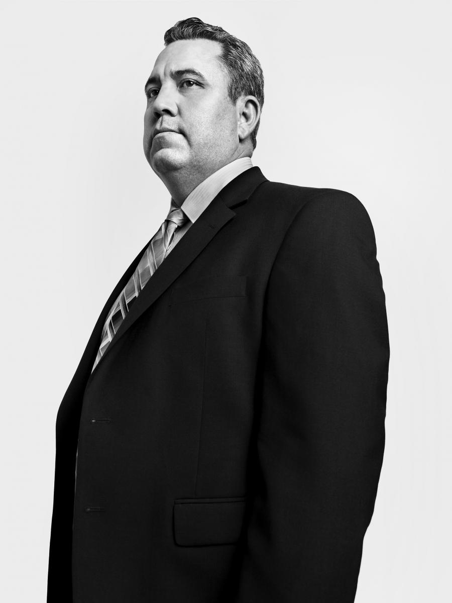 Paul Chavez, Civil Rights Attorney