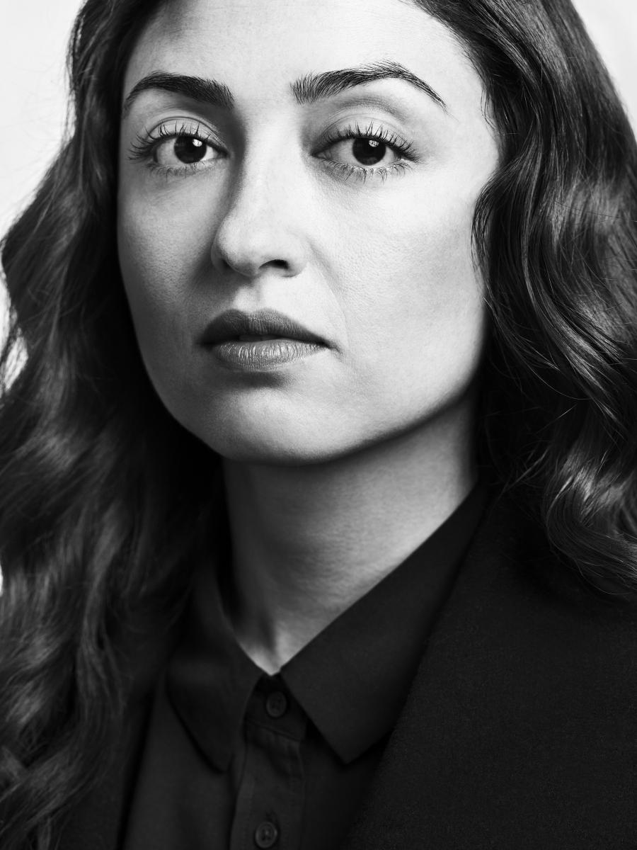 Ana Herrera, Immigration Attorney
