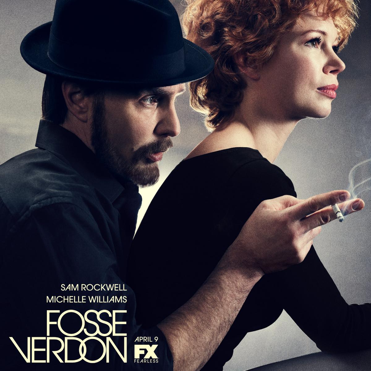 Fosse Verdon on FX