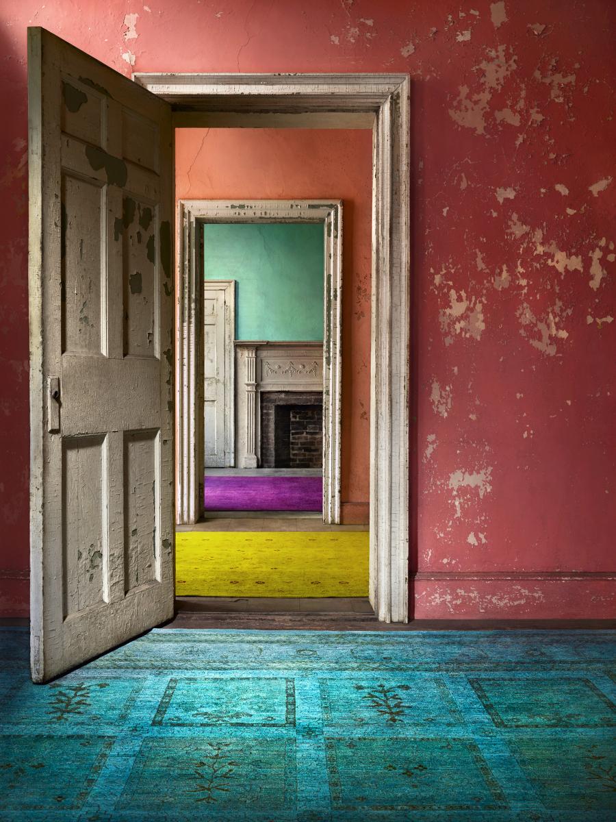 Color Reform Collection