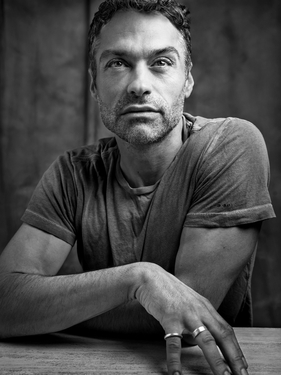 Max Gill, Flora Designer