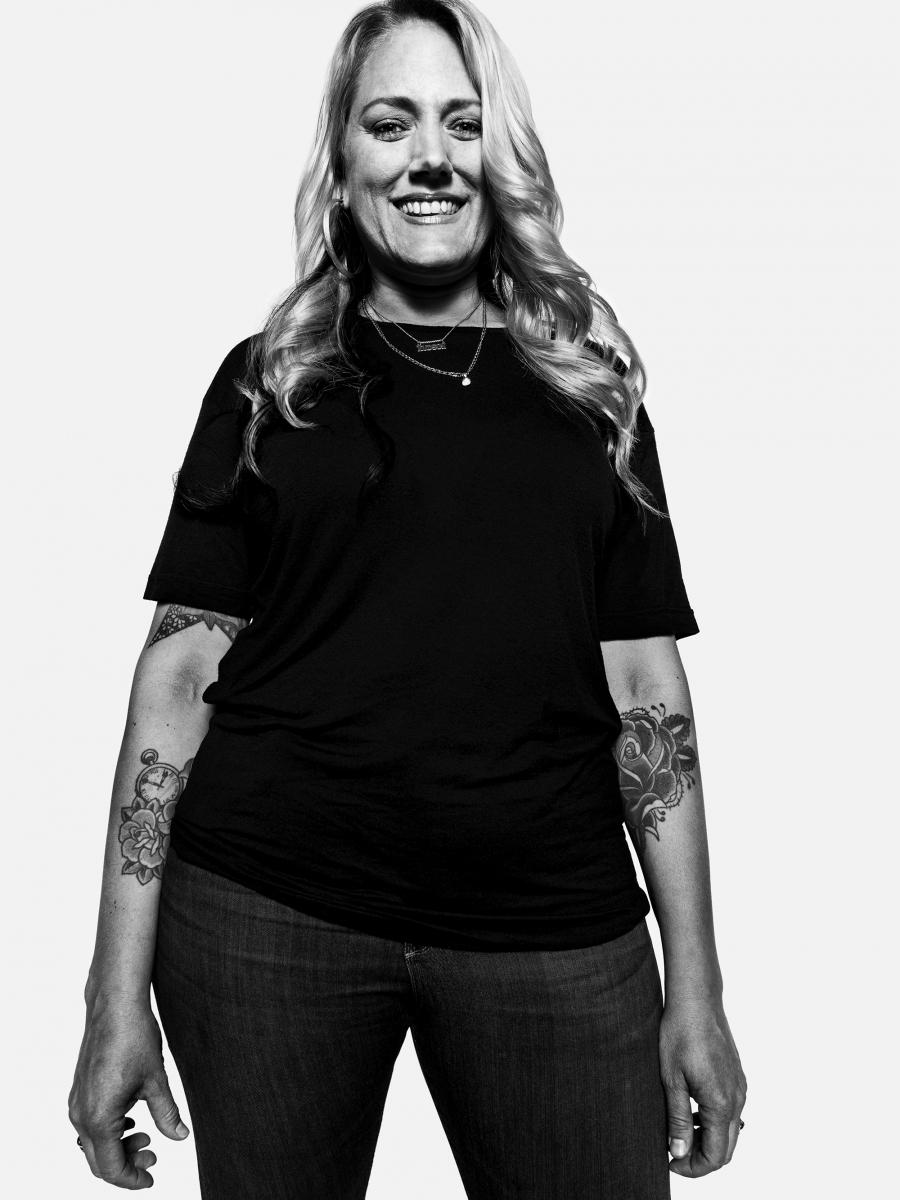 Kristin Houk