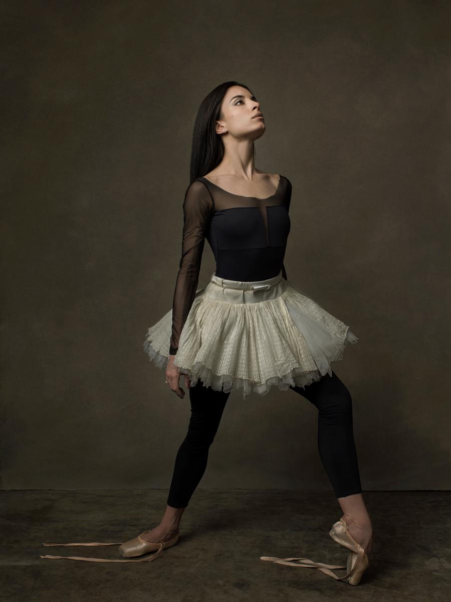 Doris Andre, San Francisco Ballet