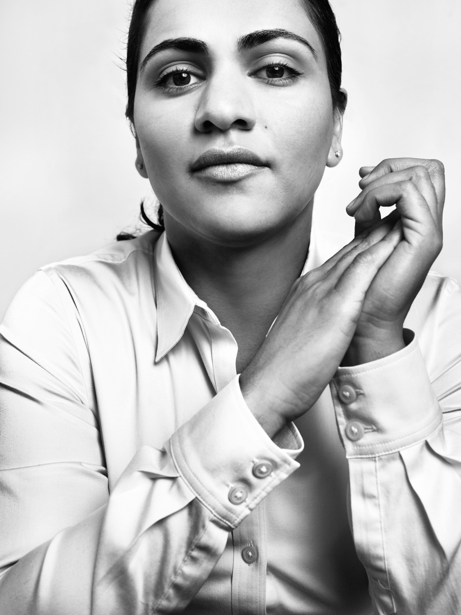 Aisha Wahab, Afghan Coalition Board Member & Activist