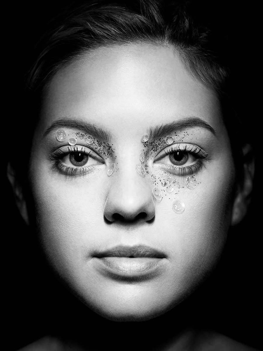 Amanda, Beauty Project
