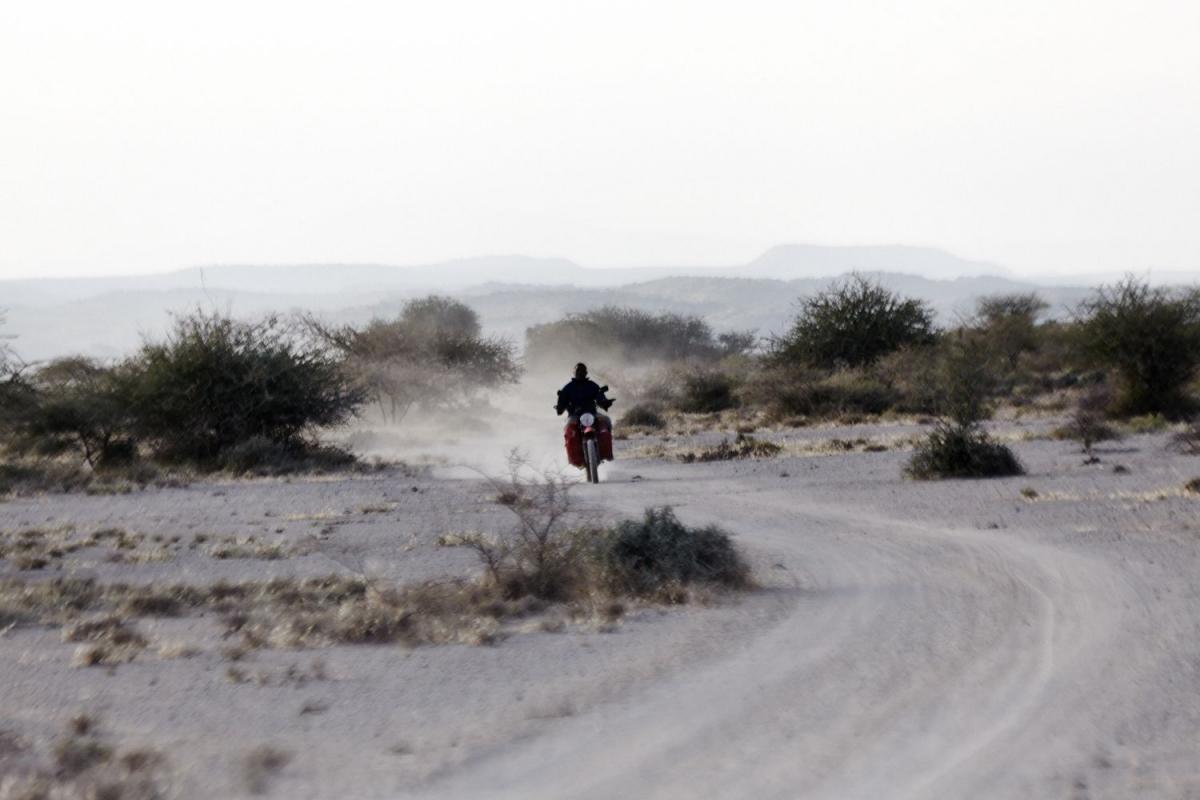 Roadtrip Africa: Nairobi & Johannesburg