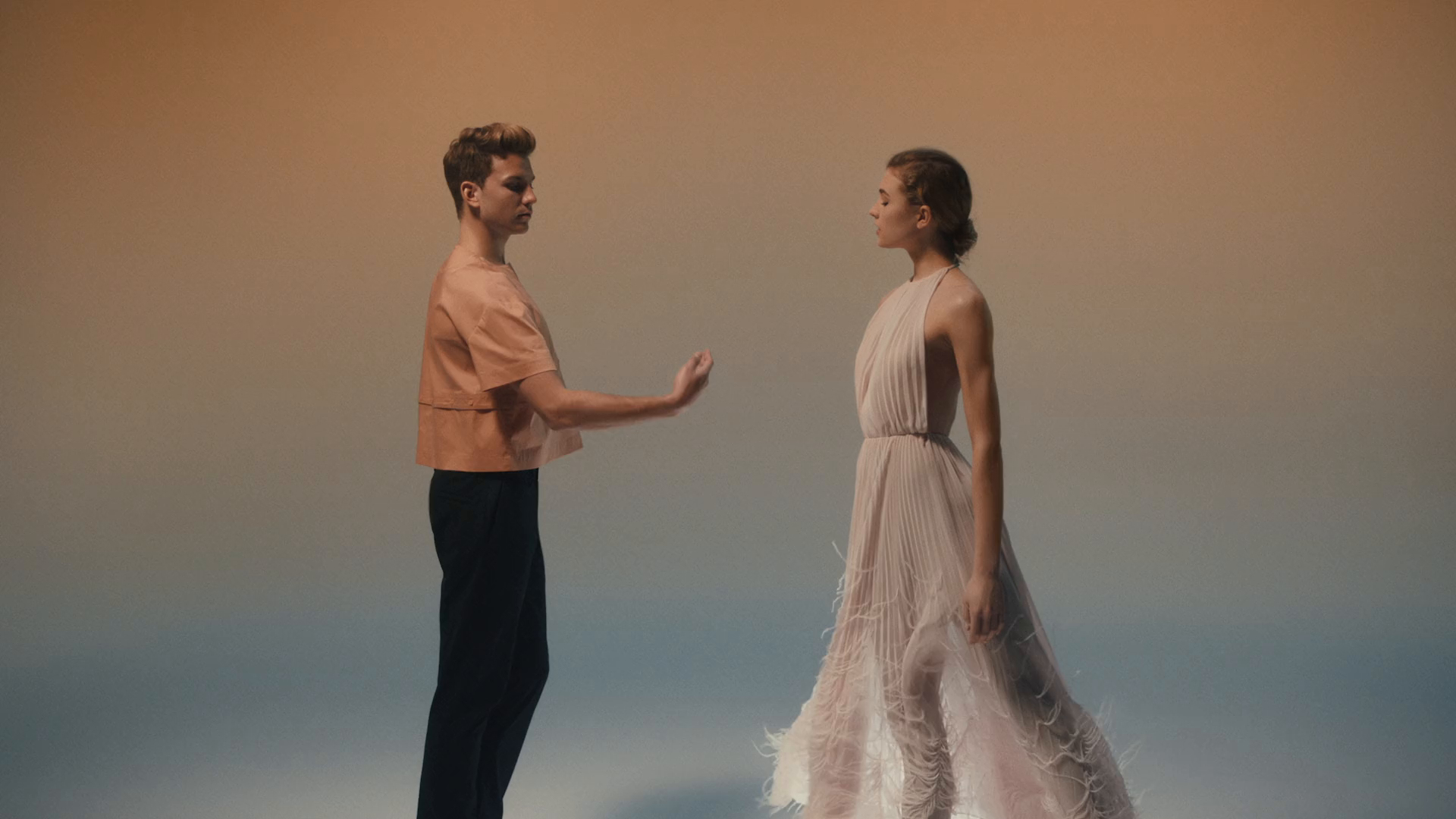 New York City Ballet Campaign 2019