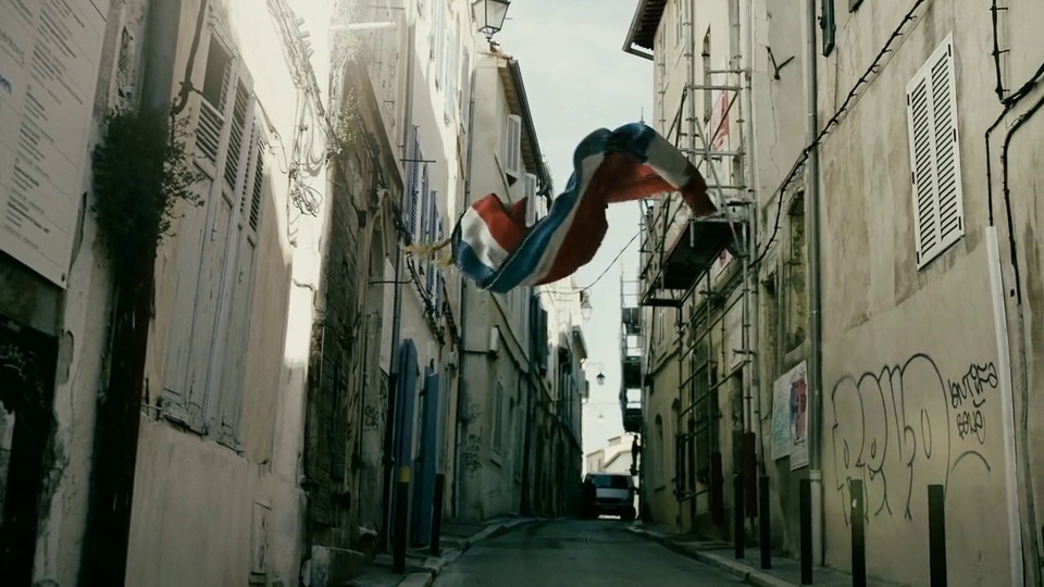 Netflix Marseille Teaser