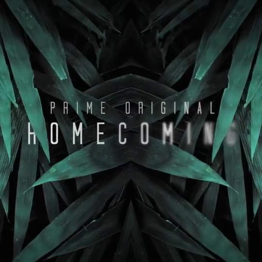 Homecoming Teaser