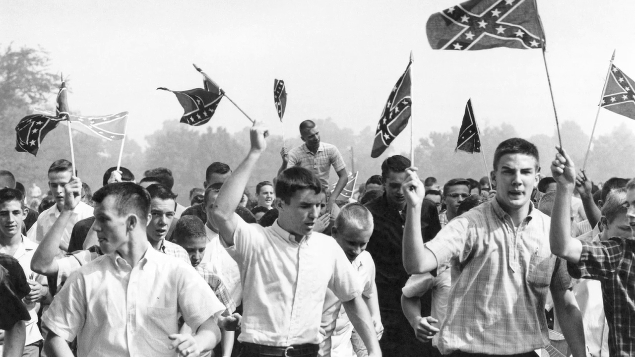 The March to Washington - The Movement